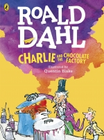"""Charlie and the Chocolate Factory"" Family Event"