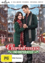 Christmas Incorporated Movie Showing (Set in Dover, NH)