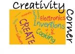 Virtual Creativity Corner