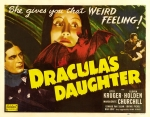 Classic Cinema Sunday: Dracula's Daughter (1936)