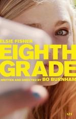 Second Wednesday Movie: Eighth Grade