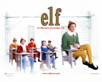 Interactive Elf Movie