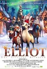 Saturday Matinee:  Elliot the Littlest Reindeer