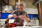Seaweed Mania!  Virtually delicious edition with Chef Evan Hennessey