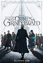 Saturday Matinee: Fantastic Beasts: The Crimes of Grindelwald
