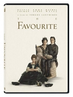 Monday at the Movies in March - The Favourite