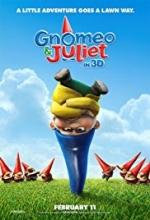Saturday Matinee: Gnomeo & Juliet