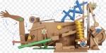 STEM Saturday: Build a Rube Goldberg Machine!