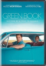 Monday at the Movies in March - Green Book