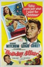 Classic Cinema Sunday: Holiday Affair (1949)