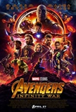 Saturday Matinee:  Avengers Infinity War