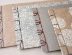 Japanese Side Sewn Book Workshop
