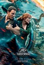 Saturday Matinee:  Jurassic World:  Fallen Kingdom