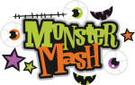 Monster Mash Escape Room