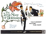 Classic Cinema Sunday: The Little Shop of Horrors (1960)
