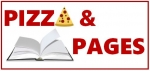 POSTPONED UNTIL 2/20**Teen Book Group:  Pizza & Pages
