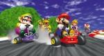 Mario Kart Tournament