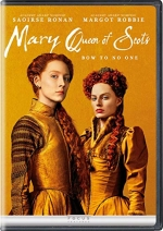 Second Wednesday Movie - Mary Queen of Scots