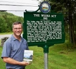 POSTPONED UNTIL JAN. 27TH-Cruising New Hampshire History with author Michael Bruno