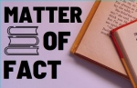 Matter of Fact: Non-Fiction Book Club