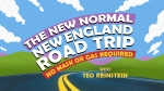 The New Normal: New England Road Trip with Ted Reinstein