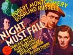 Classic Cinema Sunday: Night Must Fall (1937)