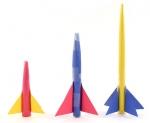 STEM Saturday: Stomp Rockets