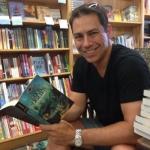 Author Paul Durham