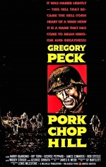 Classic Cinema Sunday: Pork Chop Hill (1959)