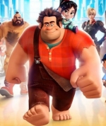 Saturday Matinee: Ralph Breaks the Internet