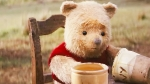 Saturday Matinee:  Christopher Robin