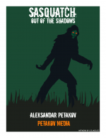 Bigfoot in NH ? Find out more!