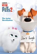 Saturday Matinee:  Secret Life of Pets 2