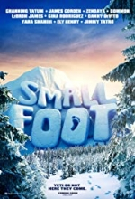 Saturday Matinee: Smallfoot