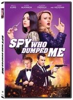 Second Wednesday Movie-The Spy Who Dumped Me