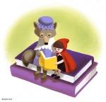 Read WITH A Librarian
