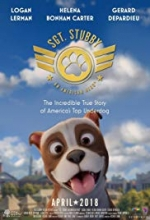 Saturday Matinee: Sgt. Stubby: An American Hero