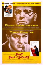 Classic Cinema Sunday: Sweet Smell of Success (1957)