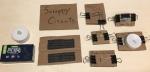 STEM Event:  Scrappy Circuits