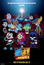Saturday Matinee: Teen Titans Go! To the Movies