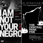 Movie Club: I Am Not Your Negro & The Central Park Five