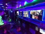 Studios2Go Mobile Gaming Unit