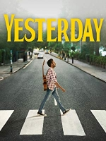 4th Thursday Movie series - Yesterday