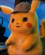 Saturday Matinee: Pokemon: Detective Pikachu