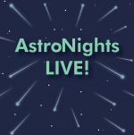 AstroNights LIVE: New Year, New Moon