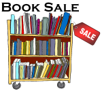 Holiday POP-UP Book Sale