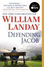 An Evening with William Landay, Defending Jacob!