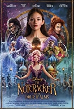 CANCELLED Kid's Movie Night: The Nutcracker and the Four Realms