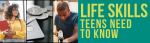 Life Skills Teens Need To Know: How Do I Prepare for College