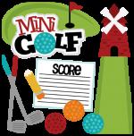 """Friends Mini-Golf """"Fun'raiser"""""""
